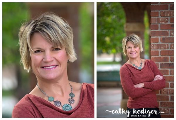Loveland Real Estate Agent head shots