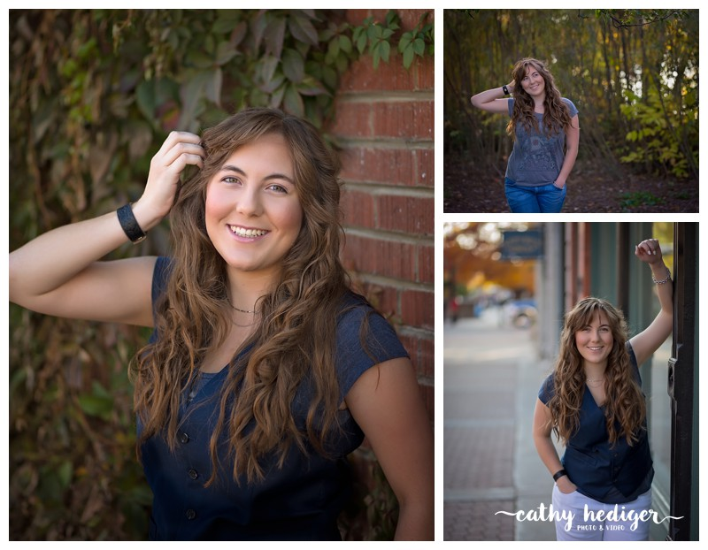 fort collins senior photography
